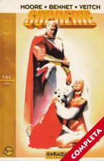 Supreme Vol.1 - Completa