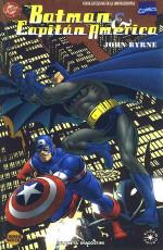 Batman / Capitán América