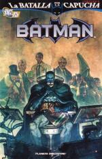 Batman: La Batalla por la Capucha Compendio