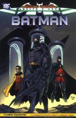 Batman: Bruce Wayne Vuelta a Casa