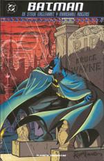 Clásicos DC. Batman de Steve Englehart y Marshall Rogers