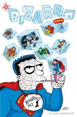 Bizarro Comics