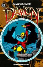 Demon de Matt Wagner