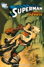 Superman: Crisis Infinita