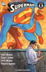 Superman: Un Año Después