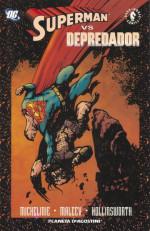 Superman Vs. Depredador