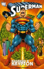 Superman: Regreso a Krypton