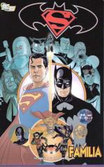 Superman / Batman: Familia