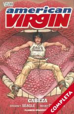 American Virgin Vol.1 - Completa -