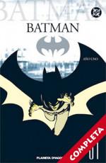 Coleccionable Batman Vol.1 - Completa -