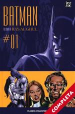 Batman: La Saga de Ra's Al Ghul Vol.1 - Completa -