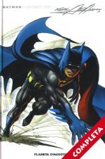 Batman ilustrado por Neal Adams - Completa -