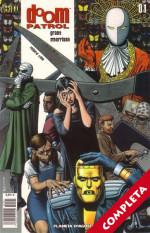 Doom Patrol Vol.1 - Completa -