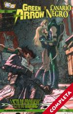 Green Arrow y Canario Negro Vol.2 - Completa -