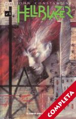 Hellblazer Vol.1 - Completa -