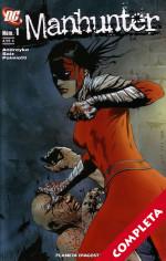 Manhunter Vol.1 - Completa -