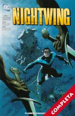 Nightwing Vol.3 - Completa -