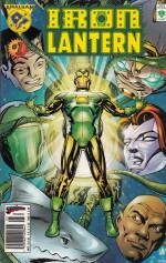 Amalgam - Iron Lantern