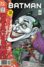 Batman Vol.1 nº 289