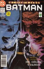 Batman Vol.1 nº 291