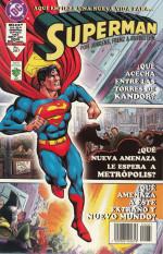 Superman Vol.1 nº 287