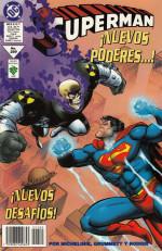 Superman Vol.1 nº 289