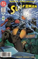 Superman Vol.1 nº 290