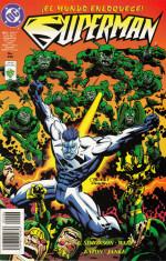 Superman Vol.1 nº 296
