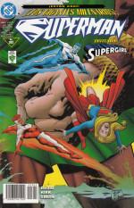 Superman Vol.1 nº 302