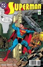 Superman Vol.1 nº 306