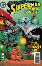 Superman Vol.1 nº 307
