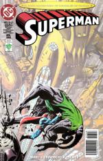 Superman Vol.1 nº 308