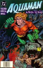 Aquaman: Año Uno