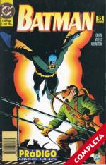Batman: Pródigo Vol.1 - Completa -