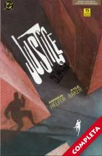 Justice Inc. Vol.1 - Completa -