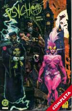 The Psycho Vol.1 - Completa -
