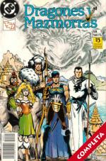 Dragones y Mazmorras Vol.1 - Completa -