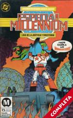 Especial Millenium Vol.1 - Completa -