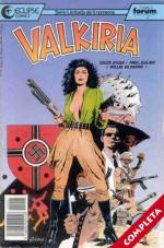 Valkiria Vol.1 - Completa