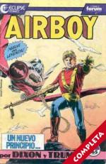 Airboy Vol.1 - Completa