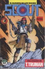 Scout Vol.1 nº 5
