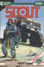 Scout Vol.1 nº 6