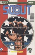 Scout Vol.1 nº 10