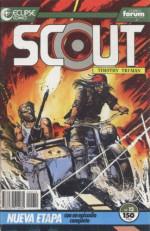 Scout Vol.1 nº 12