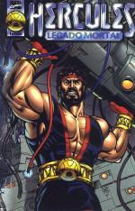 Hércules: Legado Mortal