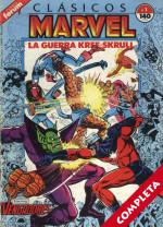 Clásicos Marvel Vol.1 - Completa -