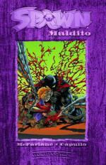Spawn: Maldito