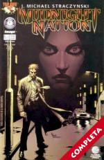 Midnight Nation Vol.1 - Completa