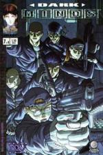 Darkminds Vol.1 nº 7