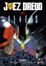 Juez Dredd: Juez Dredd vs. Aliens